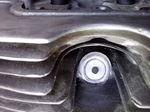 Aluzylinderkopf Gewindeeinsatz für Zündkerze nach unsachgemäßer Reparatur wieder instandsetzen bei redhead Zylinderkopftechnik